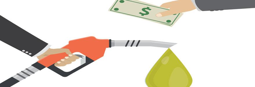 Achat de fuel ordinaire ou premium pour chaudières en ligne