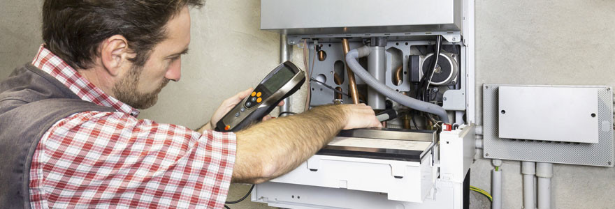 Trouver un plombier chauffagiste à Nancy