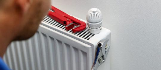 Installer chauffage central